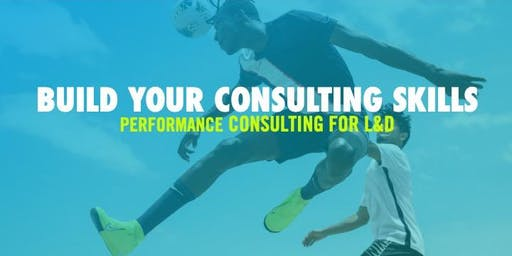 LEAD Huddle: Build Your Consulting Skills