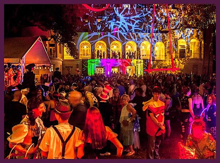 Hallowbaloo 2019: Music, Arts and Craft Beer Festi image