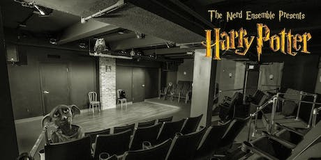 Harry Potter & The Brilliant Suggestion (All-Ages Show) presented by Nerd Ensemble tickets