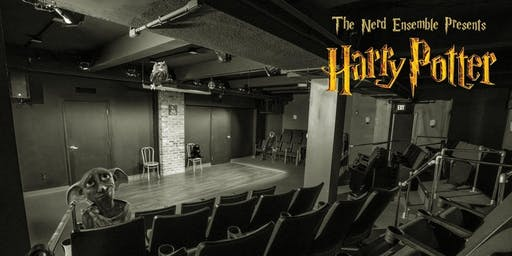 Harry Potter & The Brilliant Suggestion (All-Ages Show) presented by Nerd Ensemble
