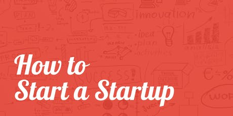 How to Start a Startup | Roberto Moctezuma, Founder & CEO of Fractal River tickets
