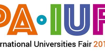 Prepa Anáhuac México campus Oxford - International Universities Fair 2019