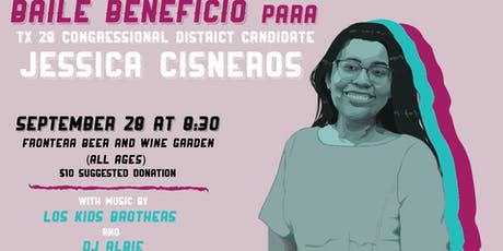 Baile Beneficio! tickets