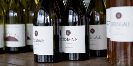Serengale Vineyard Wines | Wine Tasting Event tickets