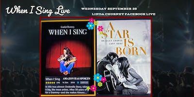 EST Online When I Sing Rave Reviews Celebration / Screening