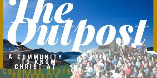 The Annual Outpost Family Brunch and Fundraiser