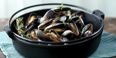 French Culinary Tour: Bretagne Cooking Class tickets