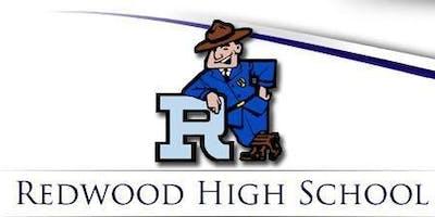 Redwood High School Reunion