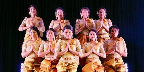 Evolve Apsara: Contemporary Khmer Art tickets
