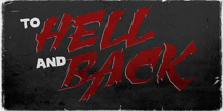 CZW's To Hell and Back tickets