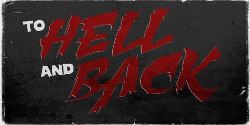 CZW's To Hell and Back