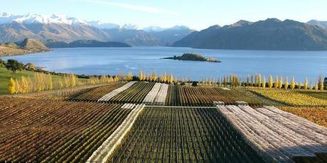 Rippon New Release Tasting with Nick Mills tickets
