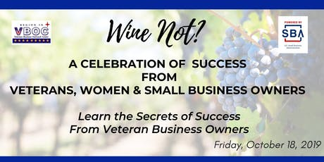 VBOC Small Business Success Summit tickets