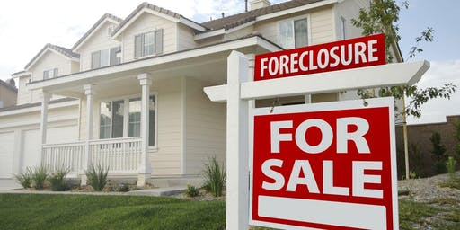 What You Need to Known About Distressed Properties Issues