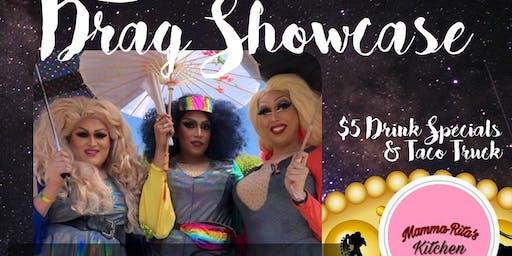 Zodiac Tribute Drag Showcase