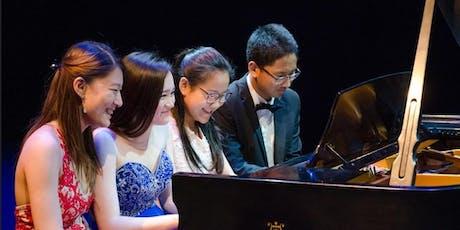 Classical Music Concert for LT International Fair tickets