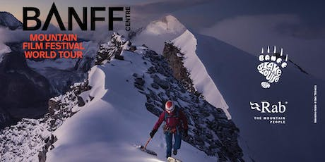 Banff Centre Mountain Film Festival - World Tour tickets