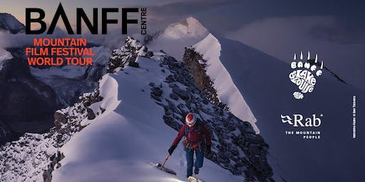 Banff Centre Mountain Film Festival - World Tour