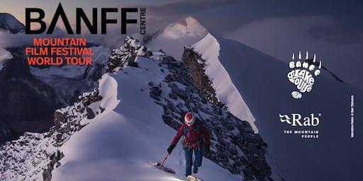 Banff Centre Mountain Film Festival - World Tour