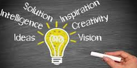 Business Innovation by DESIGN THINKING  tickets