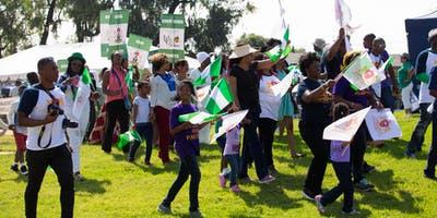 59th Annual Nigerian Independence Day Carnival