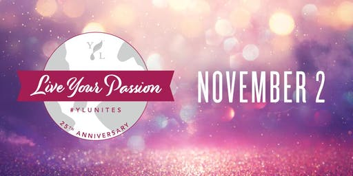 Young Living-Live Your Passion Rally
