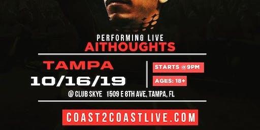 Coast2Coast Contest Tampa