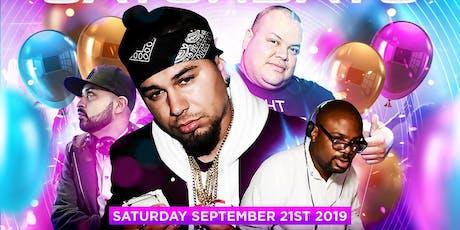 Sage Saturdays Sept 21 tickets