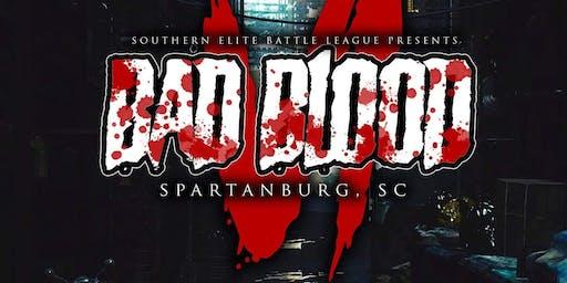 Bad Blood VI