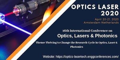 Optics Conference