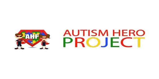 The Autism Hero Project Dinner Gala - The Beautiful People