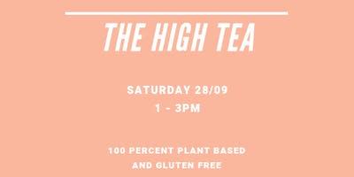 The High Tea