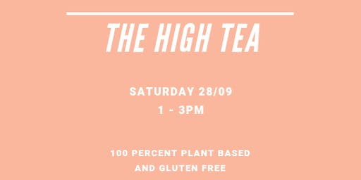 The High Tea
