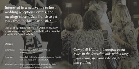 Campbell Hall Fall Luncheon Event tickets