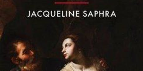 'Love's austere and lonely offices': Parents and Parenting- with Jacqueline Saphra tickets