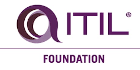 ITIL® Foundation 1 Day Training in Frankfurt Tickets