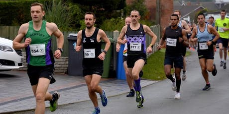 Middle distance to marathon. Improve your running fitness and performance. tickets