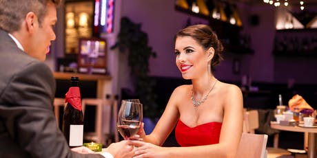 Speed Dating for Singles w/ Advanced Degrees - Silicon Valley / San Jose tickets