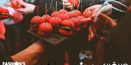 Fashion's Night : Fashion Show + Pica Pica Gourmet + Barra Libre (Gratis) entradas