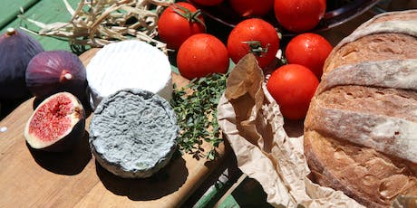 Gourmet Delights Cheese Making course tickets