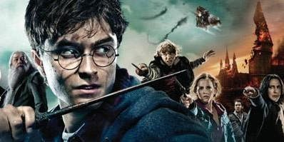 The Left Bank QUIZ NIGHT - Harry Potter - October 16th