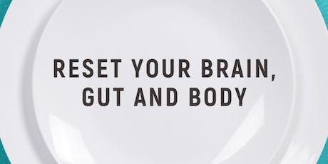 Faith, Food & The Gut-Brain Connection a Revelation Wellness Meet Up tickets