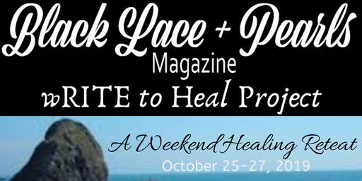 wRITE to Heal in Lincoln City