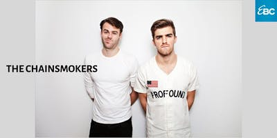 THE CHAINSMOKERS @EncoreBEACH CLUB SEPT.22 - FREE guestlist