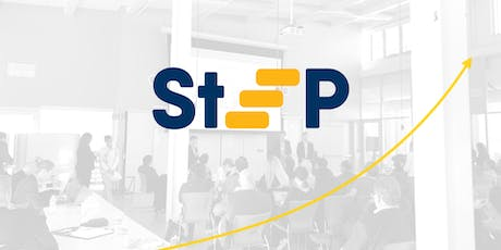 StEP Info Session 4 tickets