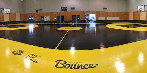 Bounce Academy Senior Camp- September 2019