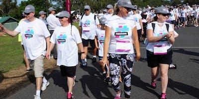 5km Bridge-to-Bridge Fun Run, Walk & Nordic Walk for Parkinson\