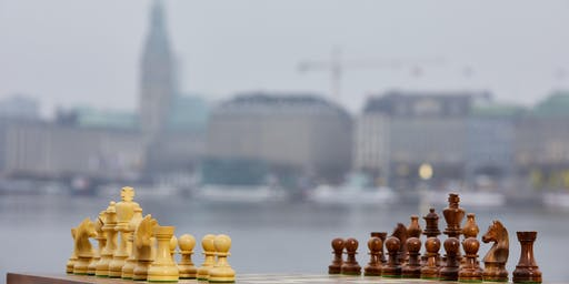 OHA Schnell Offene Hamburger Amateurmeisterschaft im Schnellschach
