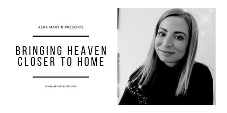 Bringing Heaven Closer to Home tickets