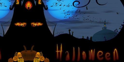 Halloween Howler Trail Run
